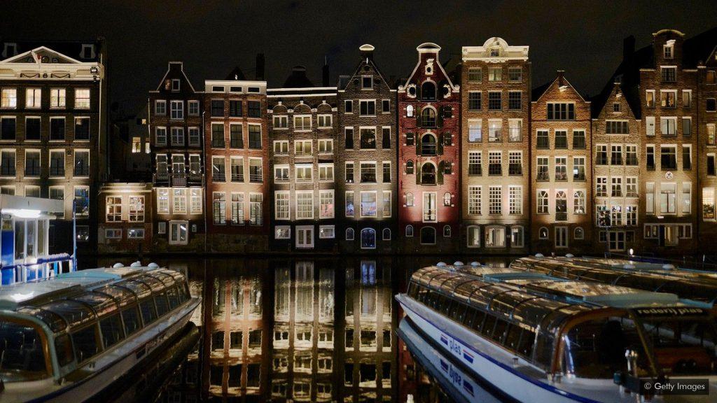 فرهنگ دورکاری هلندی ها